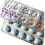 Sildigra Gold 200mg Blue Pill X 30 Tablets