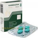 Kamagra (Sildenafil Citrate) 100mg X 200 Tablets