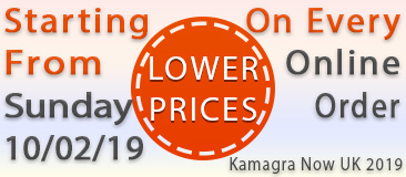 Lower Kamagra Prices Feb-June-2019